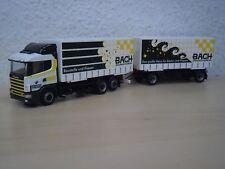 Herpa - Scania 124 WeBrHZ