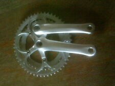 MIGHTY   52/42 DOUBLE  CHAINSET, 110BCD, 170mm