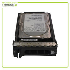HC490 Dell 300GB 10K Ultra-320 SCSI 3.5'' HDD 0HC490 CA06550-B40300DL * Pulled *