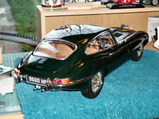 DeAgostini 1/8 scale E Type Jaguar part work issues