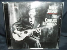 Robert Johnson – The Complete Recordings - 2cds