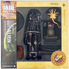 Kaiyodo Sci-Fi Revoltech 001 Alien Figure (4537807040664)