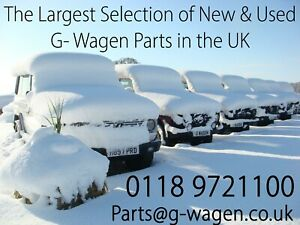 Mercedes G-Wagen Parts Largest Selection In The UK New & Used Wheel Stud G-Wagon