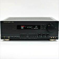 Harman Kardon AVR25II 5.1 Channel Audio Video Receiver