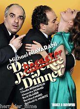 DAS PERFEKTE DESASTER DINNER (Michael Niavarani, Claudia Rohnefeld) NEU+OVP