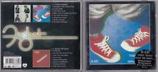 Foghat  - Tight Shoes/Girls To Chat [IMPORT] (Feb-2000, Castle) 2CD