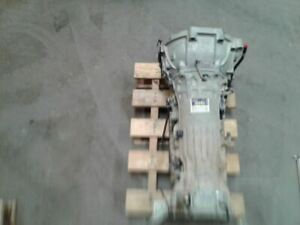 Automatic Transmission 4WD 6 Cylinder Federal Fits 96-99 4 RUNNER 8522825
