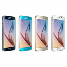 Samsung Galaxy S6 -32GB--SPRINT / AT&T - LOCKED - WITH SHADOW -GOOD CONDITION