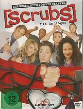 DVD - Scrubs - Die Anfänger - 5. Staffel / #15029