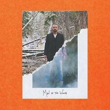 JUSTIN TIMBERLAKE - MAN OF THE WOODS - NEW CD ALBUM