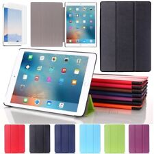 "Edle Apple iPad 10.2"" (2019) (7.Gen) Schutz Hülle+Folie Tasche Smart Cover Case"