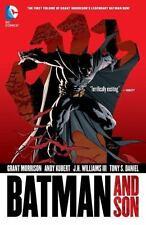 Batman: the Black Glove (New Edition) by Grant Morrison (2014, Paperback)
