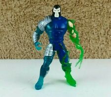 "Batman & Robin Movie BANE 5"" DC Comics Kenner Figure 1996"