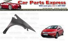 HONDA CIVIC 2005-2012 FRONT WING O/S (RIGHT) - PAINTED NEW ANY COLOUR