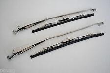 Stilcars TERGICRISTALLO Wisch braccia tergicristallo adatto per PORSCHE 911 912 964