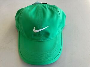 Nike Featherlight Woman Cap DrI-FIT Adjustable Back One Size fits All