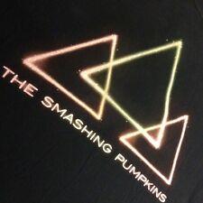 The Smashing Pumpkins Shamrocks & Shenanigans Tour 2013 T-Shirt  XL excellent