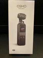 DJI Osmo Pocket Handheld-Gimbal kompakter Handkamerastabilisator iPhone NEU OVP