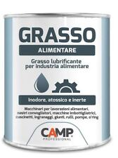 CAMP Grasso alimentare 1 kg. - Food Grade Lubricants General purpose