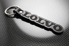 Volvo LOLVO Leather Keyring Keychain Schlüsselring Porte-clés C30 940 760 360