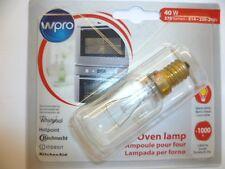 Fours à micro-ondes Ampoule Lampe Globe base Z187 220 V 20 W 2 A pour la plupart Brand