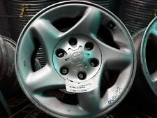 2000 2004 Toyota Tundra 01 04 Tacoma 01 02 Sequoia Alloy Wheel Rim 16x7 Oem