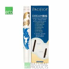 Pacifica Dream Big Lash Extending 7 in 1 Natural Mascara Black
