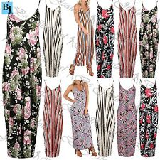 Unbranded Strappy, Spaghetti Strap Floral Dresses for Women