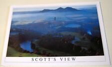 Scotland Scott's View LB-01-359 Stirling Gallery - posted 2012