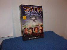 Star Trek: Adventures in Time and Space by Mary Taylor and Mary P. Taylor (1999,