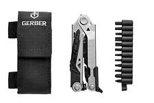 Gerber Center Drive Multi Tool Sheath Bit Set One Thumb Open Express Ship Avail