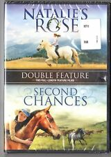 Natalie's Rose/Second Changes (DVD, 2009) NEW SEALED FREE SHIP