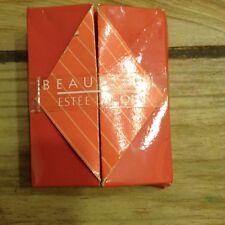 Beautiful Mini Perfume Estee Lauder NIB