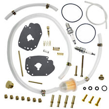 For S S Cycle SS Cycle - 11-2923 - Super E Carburetor Master Rebuild Kit 49-9619