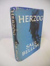 Saul Bellow - Herzog - New York: The Viking Press, 1964 - First Edition