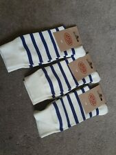 Armor Lux Socks Brand New 3 Pairs