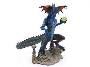 Dragons 5 Sorcerer Dragon 7in Figure McFarlane Toys 2007