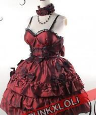 Festliche Damenkleider im Empire-Stil mit Trägern