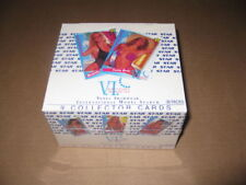 Venus Swimwear Factory Trading Card Case 8 boxes