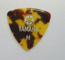 Yamaha Gp-501h Guitar Pick Cell Hard 1pick Bass Guitar