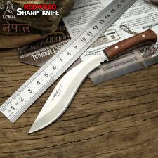 Mini machete scorpion outdoor jungle survival battle cs go Cold steel Fixed blad
