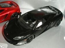 Scalextric - Mclaren MP4-12C Black Jenson Button - NEW