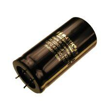Mundorf Kondensator Elko 22000uF 63V 125°C MLytic ® AG Audio Grade 852986