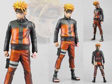 New Naruto Shippuden Master Stars Piece MSP Uzumaki Figure Manga Dimensions 25cm