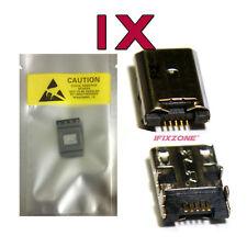 1 x New USB Charging Sync Port Amazon Kindle Fire HD SQ46CW AAJ10 LA-B672P USA