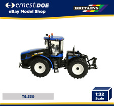 Britains New Holland T9.530 1:32 Scale Model Tractor 43193 - Sold By Ernest Doe
