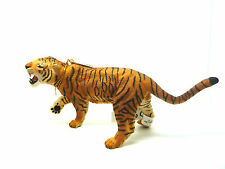 T8) PAPO (50182) Tiger brüllend Tigre tiger up Safari Tigre
