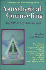 NEW Astrological Counseling: The Path to Self-Actualization Wicca Witch Pagan