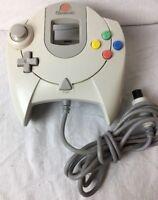 SEGA Dreamcast Official Controller HKT-7700 Control Pad SEGA *Fast Ship* A26