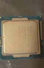 Intel Core i7-4770 CPU LGA1150 Processor Tested